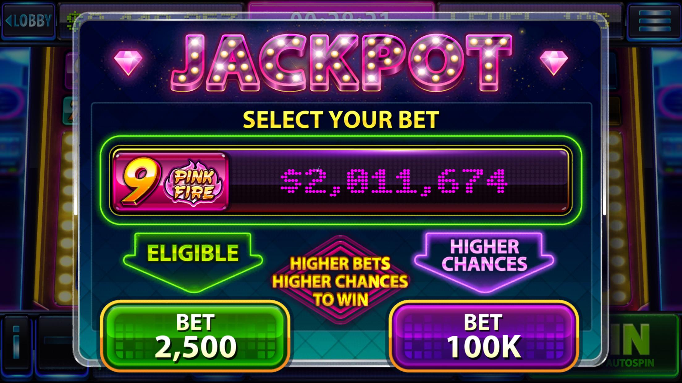 Image result for jackpots
