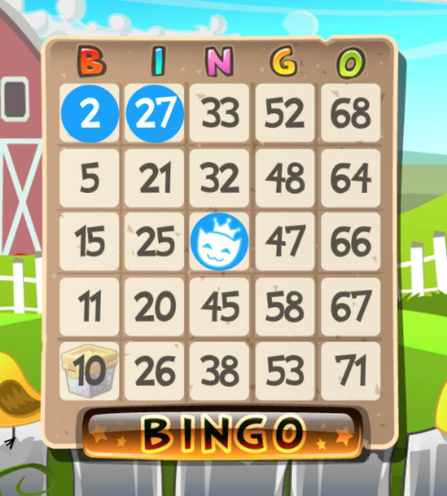 Playing Bingo Alisa Gaming